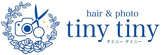 hair&photo tiny tiny